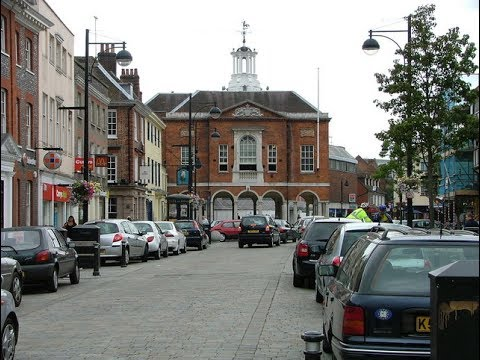 Places to see in ( High Wycombe - UK )