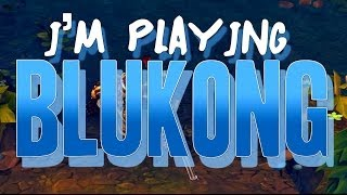 Repeat youtube video Instalok - Blukong (Original Song)