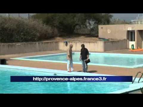 Marseille: noyade d'une fillette de 4 ans dans une piscine municipale