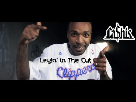Ca$his - Layin' In The Cut (Official Video)
