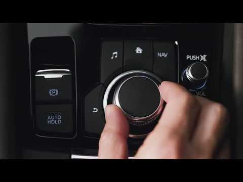 Do Mazda Vehicles Get Equipped with Android Auto™ & Apple