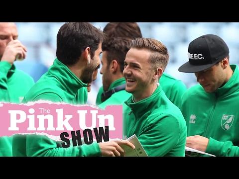 James Maddison's Norwich City future is bright - Alan Irvine