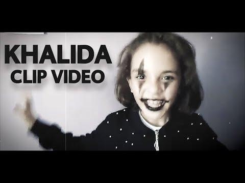 Soolking - Khalida (Dalida Parody) Clip Officiel سولكينغ داليدا
