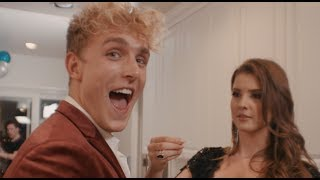 NEVER BEFORE SEEN!! - SNEAK PEEK!! - ERIKA COSTELL & JAKE PAUL