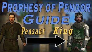 mount & Blade Prophesy of Pendor - Орден