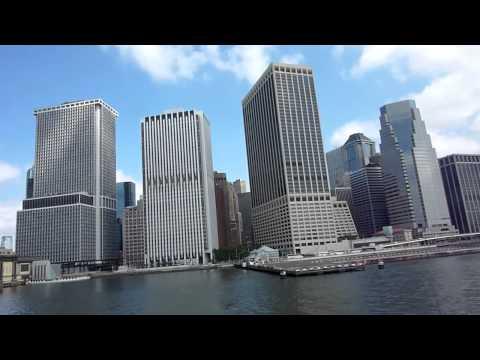Celina's America Trip 2009 -- Manhattan, Long Island Beach &  Syosset