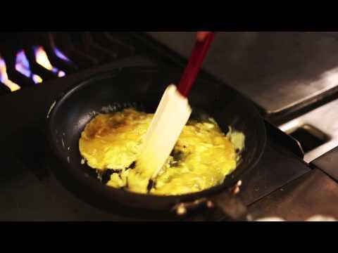 Ramlet, An Instant Ramen Omelette That's Breaking All The Breakfast Rules | HuffPost Life