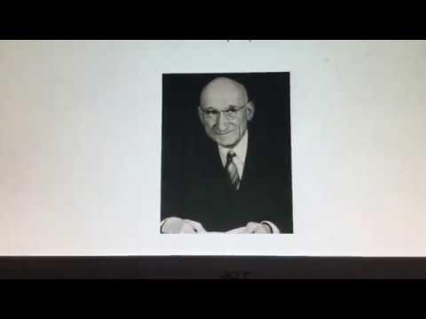 1950 - The Schuman Declaration