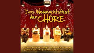 Grosses Weihnachtslieder-Potpourri:Leise rieselt der Schnee / Morgen, Kinder, wird's was geben...