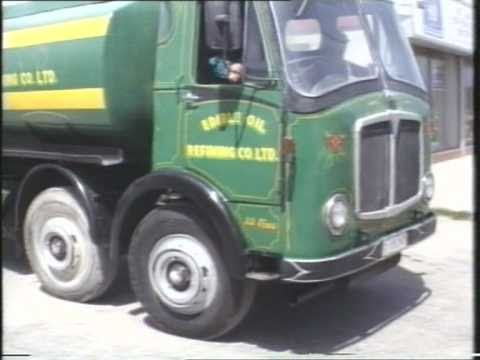 Lorries of Malta and Gozo   1994 Part 2