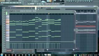 The Dragster Wave (JmoKim Trance Remix)
