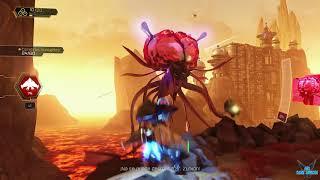 """Ratchet & Clank """"Gaspar - Entregar los 60 cerebros"""" [PS4] #12"""