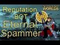 AQW - Eternal Reputation Packet Spammer - Cetera 2020!