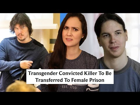 The Rise Of Violent Biological Men In Women's Prisons (why Aren't We Hearing About This?)