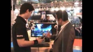 Vossey.com - Interview SteelSeries @ FJV 2009