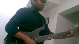 [Cover] Kholo kholo darwaze.. Tu dhoop hai.. from Taare zamin par.