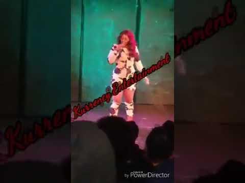 Lady Mac Performace - Dubai/ I got The Bag