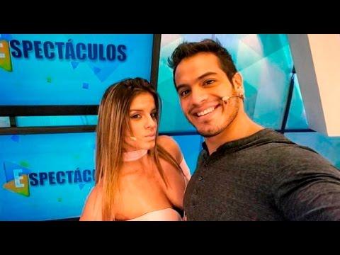 Alejandra Baigorria pone fin a 'relación' con Ernesto Jiménez con este mensaje