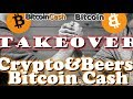 Bitcoin Cash Takeover | Jihan Wu Roger Ver Barry Silbert | Coordinated Attack on Bitcoin Core