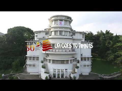 PIMNAS UPI 2017