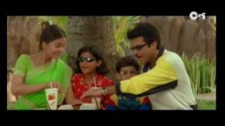 It My Family Song Video - Hamara Dil Aapke Paas Hai - Anil Kapoor & Aishwariya Rai