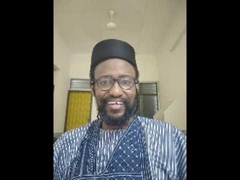 Download Sayyadi Bashir Sheikh Dahiru Bauchi RTA Tafsir 16, 2020