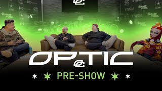 OpTic Preshow Ep. 1 (Atlanta Home Series)