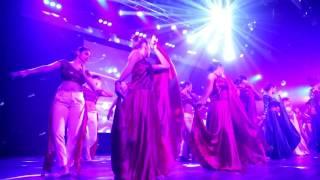 Zariya   dance   students   finale mp3