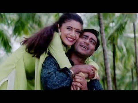 Tere Pyar Mein Main { Hogi Pyaar Ki Jeet 1999 } Ajay Devgn & Neha