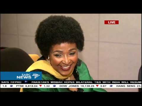 Politicians have a long way to go: Winnie Madikizela-Mandela