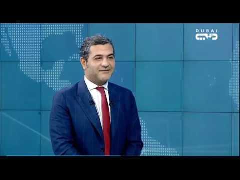 30 - 07 - 2019 لقاء محمد حشاد مدير قسم الأبحاث والتطوير بشركه نور كابيتال