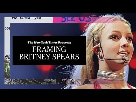 Framing Britney Spears - Trailer (2021)
