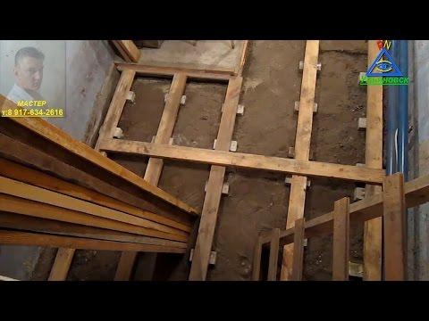 Ремонт квартиры в новостройке Санкт Петербург СПБ