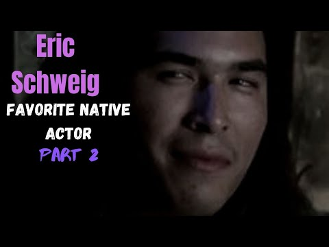 Eric Schweig In War Of The Worlds Dust To Dust 1989 Youtube See more ideas about eric schweig, eric, native american actors. eric schweig in war of the worlds