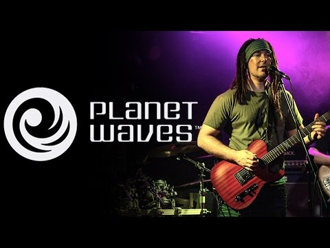 Planet Waves American Stage Cables