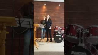 Игорь.Х, Катерина.С -Песня финансового благополучия.