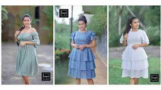 New beautiful frock designs    stylish frock designs for girls 2021