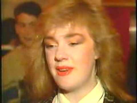 Movie Trailer Dead Poets Society - 1989