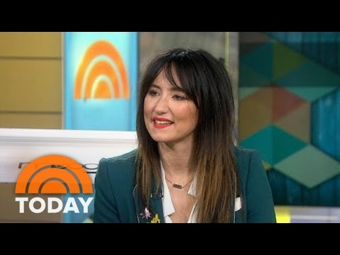 KT Tunstall On New Album, Divorce, And Her Big Break On TODAY | TODAY