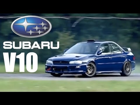 TOP 9 Absolutely Crazy Engine Swaps | Ep. 6