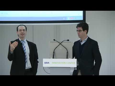 Centro de Innovacion BBVA: Bitcoin y Criptomonedas.