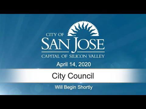 APR 14, 2020   City Council