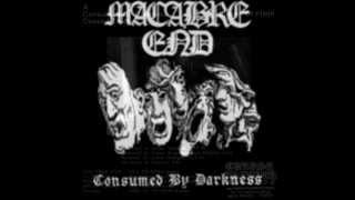 MACABRE END - Consumed by Darkness [Full Demo