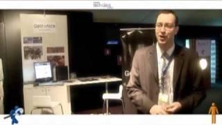 S2B2010: Getronics interview