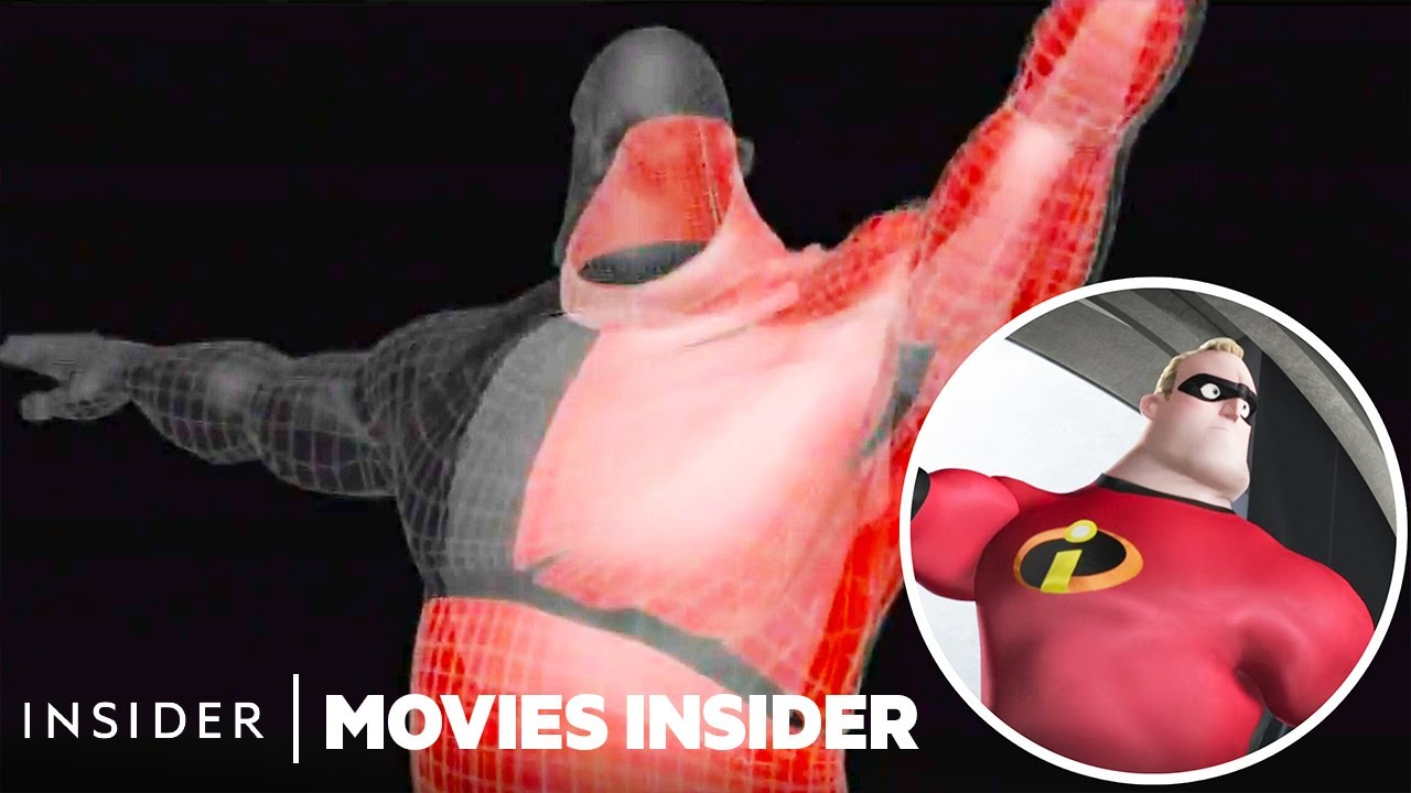 How Every Single Pixar Movie Advanced 3D Animation, Part 1 | Movies Insider