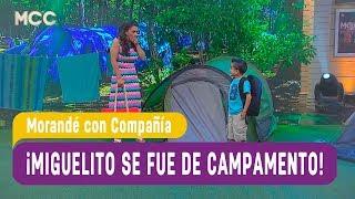 Morandé con Compañía - ¡Miguelito se fue de campamento! / Capítulo 69