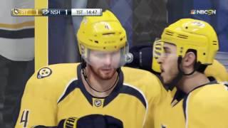NHL17 live ps4