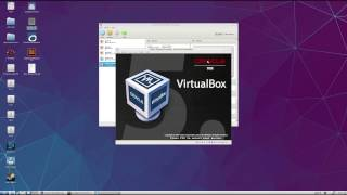 Fedora 25 Workstation Install on Virtual Box With guest additions