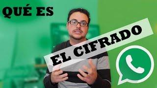 El nuevo Cifrado de Whatsapp Explicado por Adrian Ramiguez