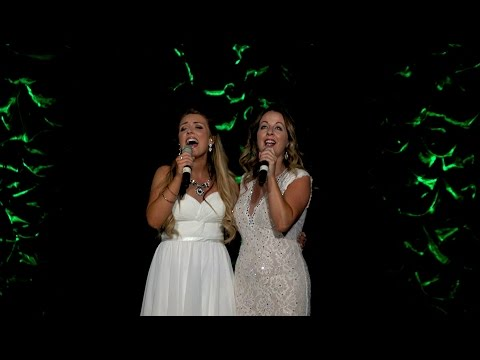 Green Grow the Rushes - Lisa Kelly & Chloe Agnew